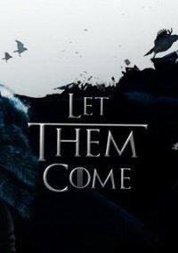 Обложка Let Them Come