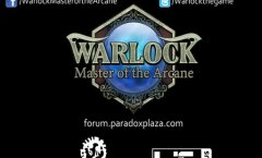 Warlock: Master of the Arcane. Интервью