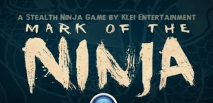 Mark of the Ninja. Видео #3