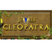 Обложка Jewels of Cleopatra