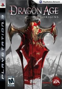 Обложка Dragon Age: Origins - Collector's Edition