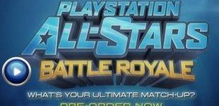 PlayStation All-Stars Battle Royale. Видео #11