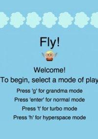 Обложка Fly
