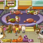 Скриншот Hamster Cafe – Изображение 1