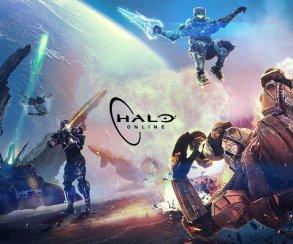 Спартанцы не перестают сражаться в первом трейлере Halo Online
