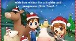Разработчики поздравили игроков с Рождеством и Новым годом. - Изображение 17