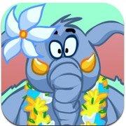 Обложка Hawaiian Elephant