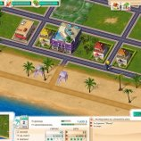 Скриншот Пляжный курорт. Лето, море, пальмы