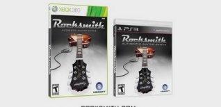Rocksmith. Видео #1