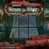 Скриншот Victorian Mysteries: Woman in White