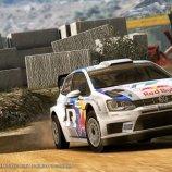 Скриншот WRC 4