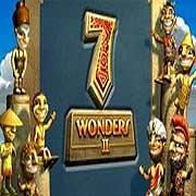 Обложка 7 Wonders II