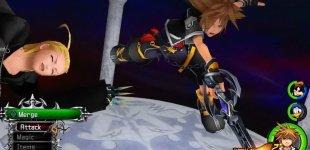 Kingdom Hearts HD 2.5 ReMIX. Видео #4