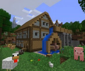 Minecraft пропустит запуск PS4
