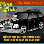 Скриншот Pimp My Ride – Изображение 3
