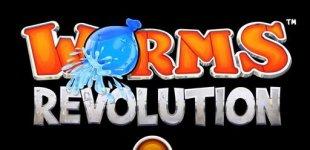 Worms Revolution. Видео #7