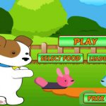 Скриншот Cute Puppy Dog Seesaw Jumping XD - A Crazy Animal Toss Catcher Mania – Изображение 5