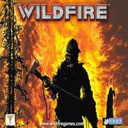 Обложка Wildfire