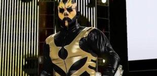 WWE 2K15. Видео #2