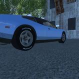 Скриншот BeamNG.drive