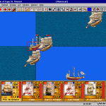 Скриншот Age of Sail – Изображение 6