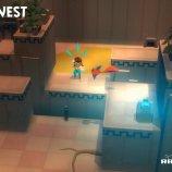 Скриншот World to the West – Изображение 4