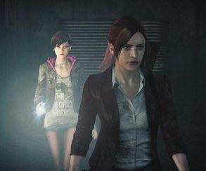 Resident Evil: Revelations 2 может подоспеть к февралю 2015 года