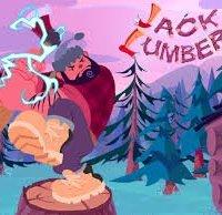Jack Lumber – фото обложки игры
