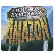 Обложка Hidden Expedition: Amazon