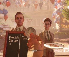 Подписчики PS Plus получат BioShock Infinite и Outlast бесплатно