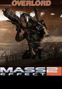 Обложка Mass Effect 2: Overlord