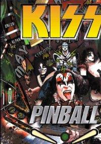 Обложка KISS Pinball