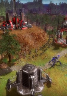 Arena Wars Reloaded