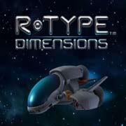 Обложка R-Type Dimensions