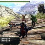 Скриншот Monster Hunter XX – Изображение 5