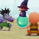 Скриншот Dragon Ball: Origins 2
