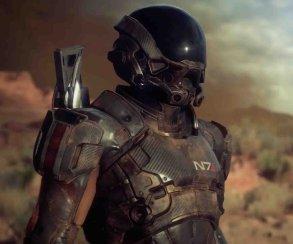 В Mass Effect: Andromeda нет кроссплатформы, но есть секс с туземцами