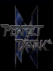 Обложка Perfect Dark