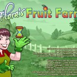 Скриншот Flora's Fruit Farm
