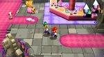 Рецензия на Mario & Luigi: Dream Team. Обзор игры - Изображение 7