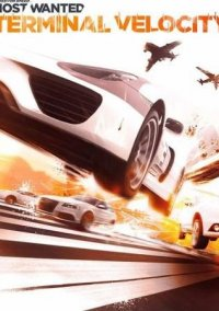 Обложка Need for Speed: Most Wanted - Terminal Velocity
