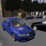 Скриншот Driving Simulator 2009