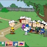 Скриншот Peanuts: It's The Big Game, Charlie Brown!