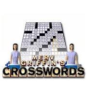 Обложка Merv Griffin's Crosswords