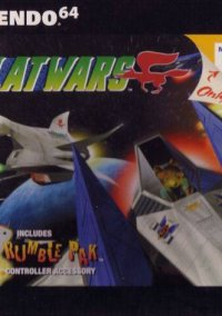 Обложка Lylat Wars