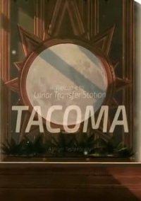 Обложка Tacoma