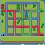 Скриншот RGB Express: Mini Truck Puzzle – Изображение 1