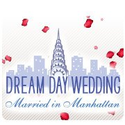 Обложка Мечты сбываются: Свадьба в Манхэттене