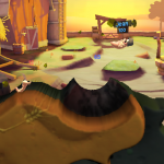Скриншот Worms Revolution Extreme – Изображение 2