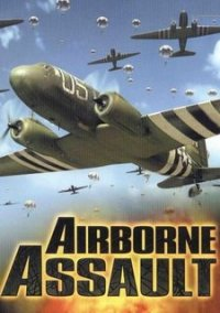 Обложка Airborne Assault: Red Devils Over Arnhem
